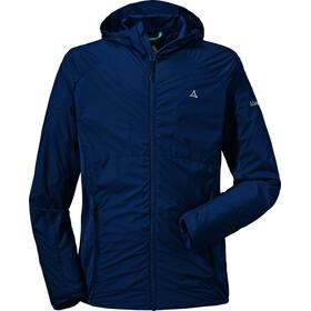 Schöffel Agadir1 Hybrid Jacket Herren dress blues